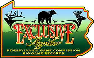 Exclusive Member PGC Big Game Records