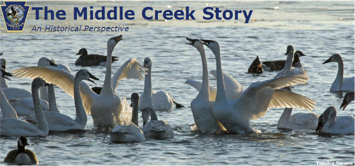 The Middle Creek Story