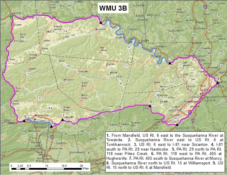 Pa Wmu 2b Map Agcrewall